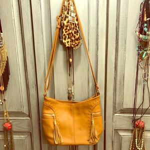 Handbags - Camel purse
